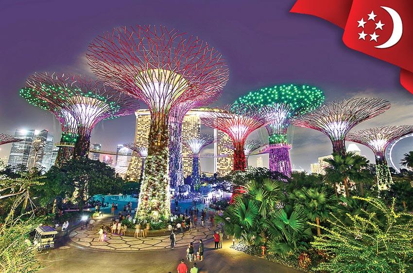 Du học Singapore tại Kaplan không cần bằng IELTS, chuyển tiếp Anh, Úc, Thụy Sĩ dễ dàng