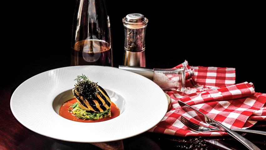 15 món Ý đặc sắc tại Nhà hàng Milan