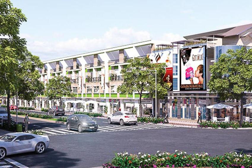 LDG Group bàn giao nhà cho cư dân tại khu đô thị The Viva City