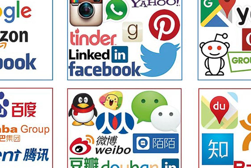 Cuộc chiến giữa những gã khổng lồ internet 5