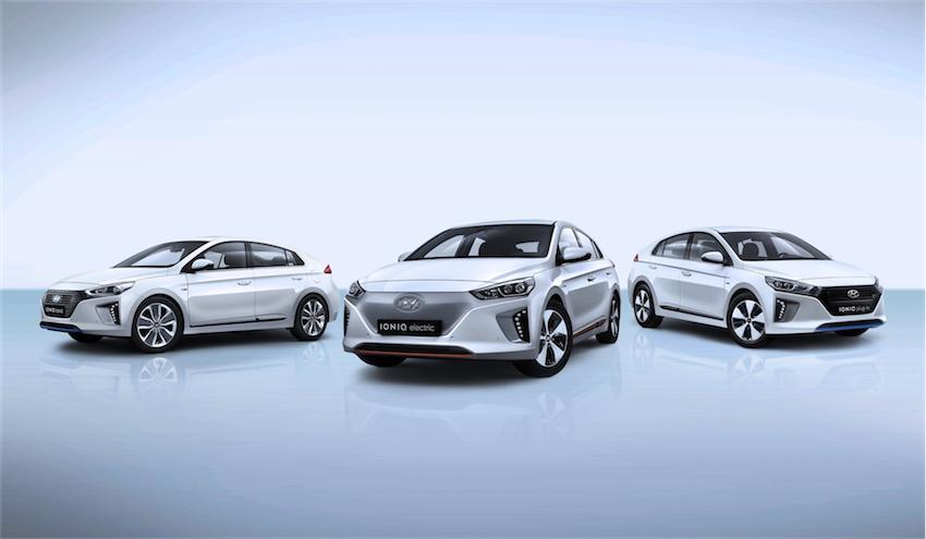 Hyundai Motor và Grab hợp tác chiến lược nhằm mở rộng dịch vụ vận chuyển
