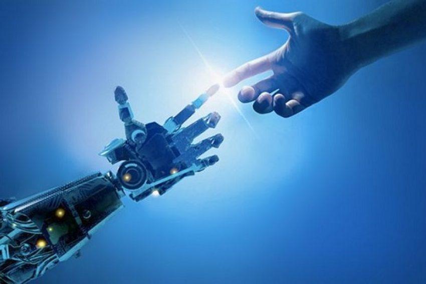 Đầu tư vào các startup công nghệ Trí tuệ nhân tạo đang là một trong những xu hướng toàn cầu. Ảnh: Rokid