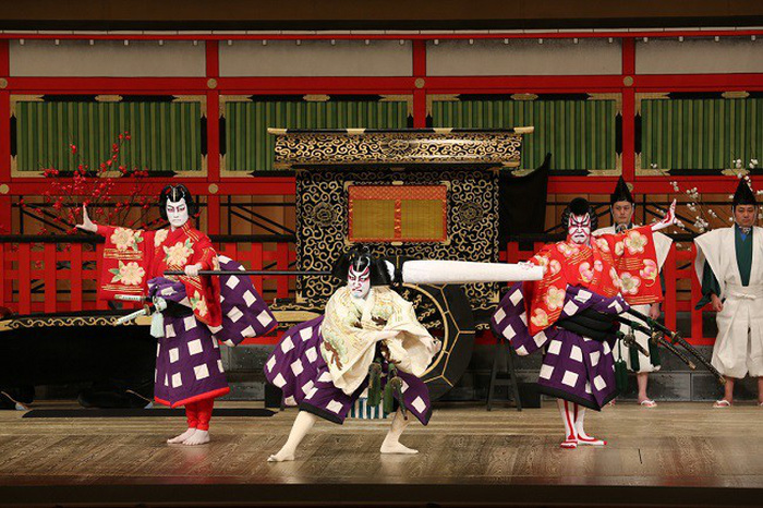 Đến Tokyo đi đâu ăn chơi nhảy múa?