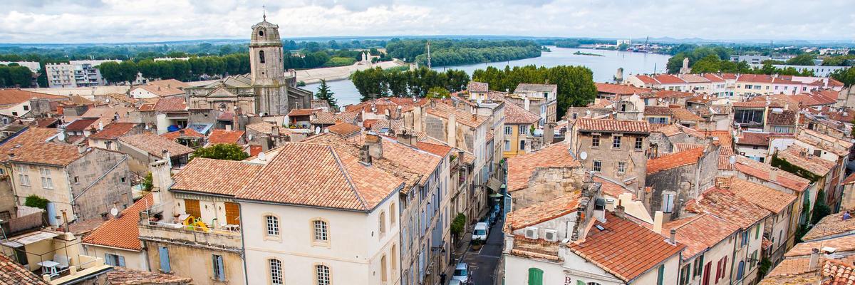 Arles - thành phố La Mã đầy ấn tượng ở miền Nam nước Pháp