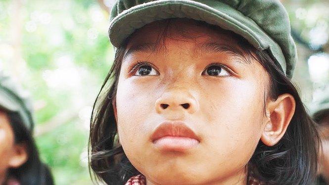 Ký ức thời diệt chủng của Khmer Đỏ qua mắt trẻ thơ