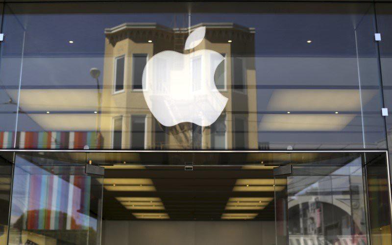 2. Apple - Giá trị thương hiệu: 146,3 tỷ USD