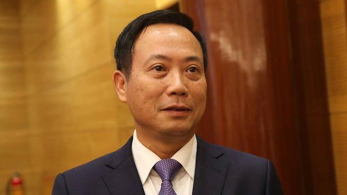 Chủ tịch Ủy ban Chứng khoán nói gì về diễn biến thị trường