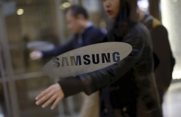 4. Samsung – Giá trị thương hiệu: 92,3 tỷ USD