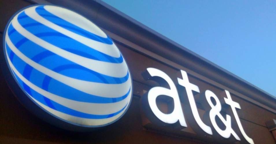6. AT&T – Giá trị thương hiệu: 82,4 tỷ USD