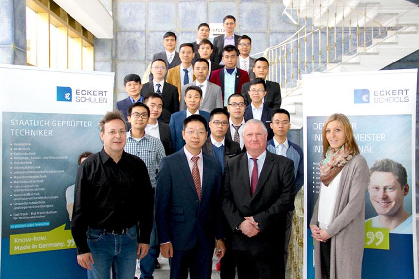VinFast ra mắt Trung tâm Đào tạo Kỹ thuật viên Cơ điện tử và Cơ khí công nghiệp