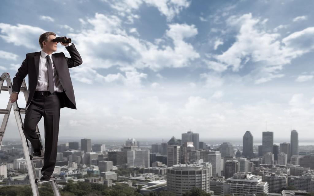 Nghề tìm kiếm nhân sự cấp cao cho doanh nghiệp là một nghề còn khá mới mẻ ở Việt Nam. Ảnh minh họa