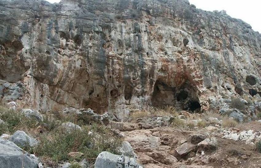 Phát hiện hóa thạch người ở Israel, có thể viết lại lịch sử loài người