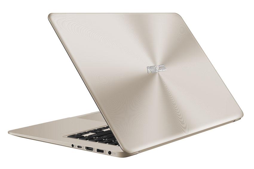 Mua laptop Asus, được tặng đồng hồ Casio