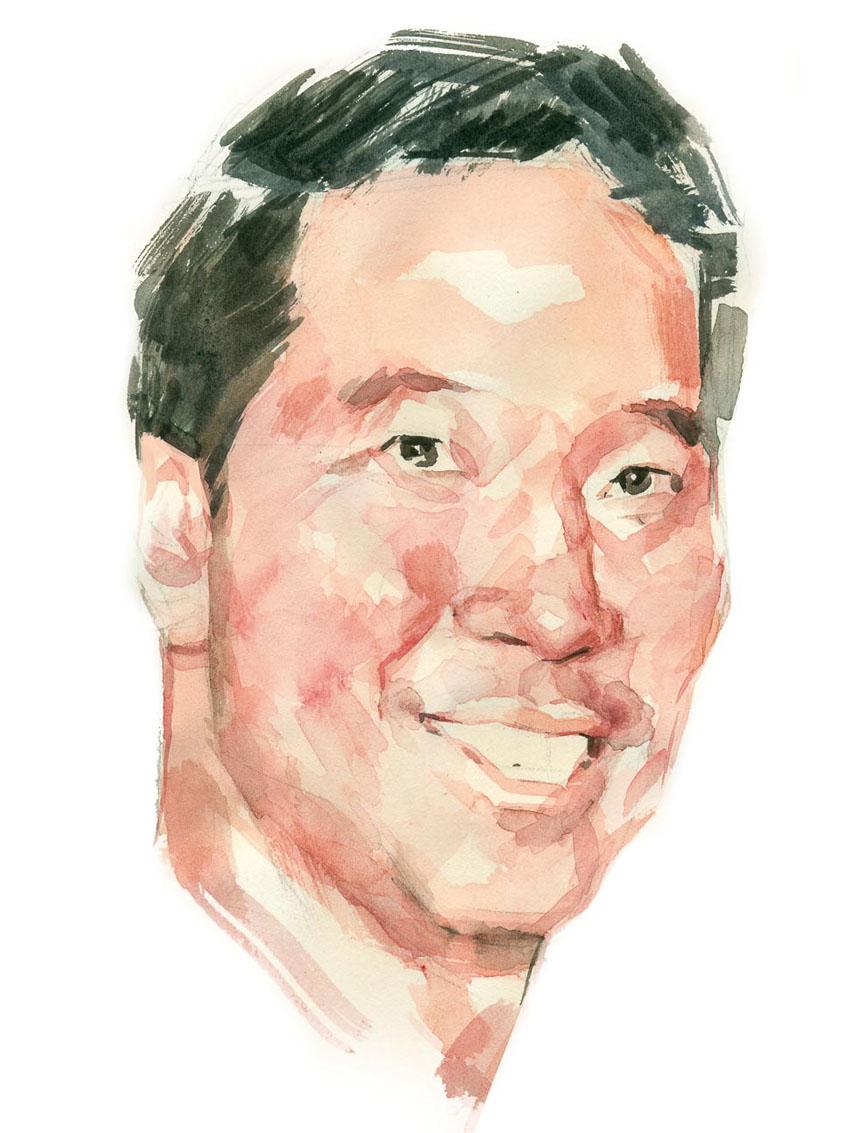 John Le, người sáng lập Propzy Việt Nam