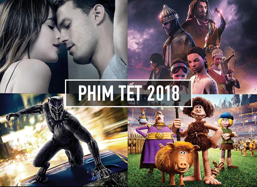 Phim Tet 2018