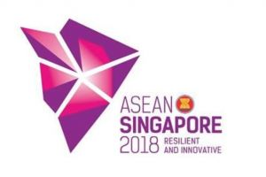 Singapore ASEAN chair 2018