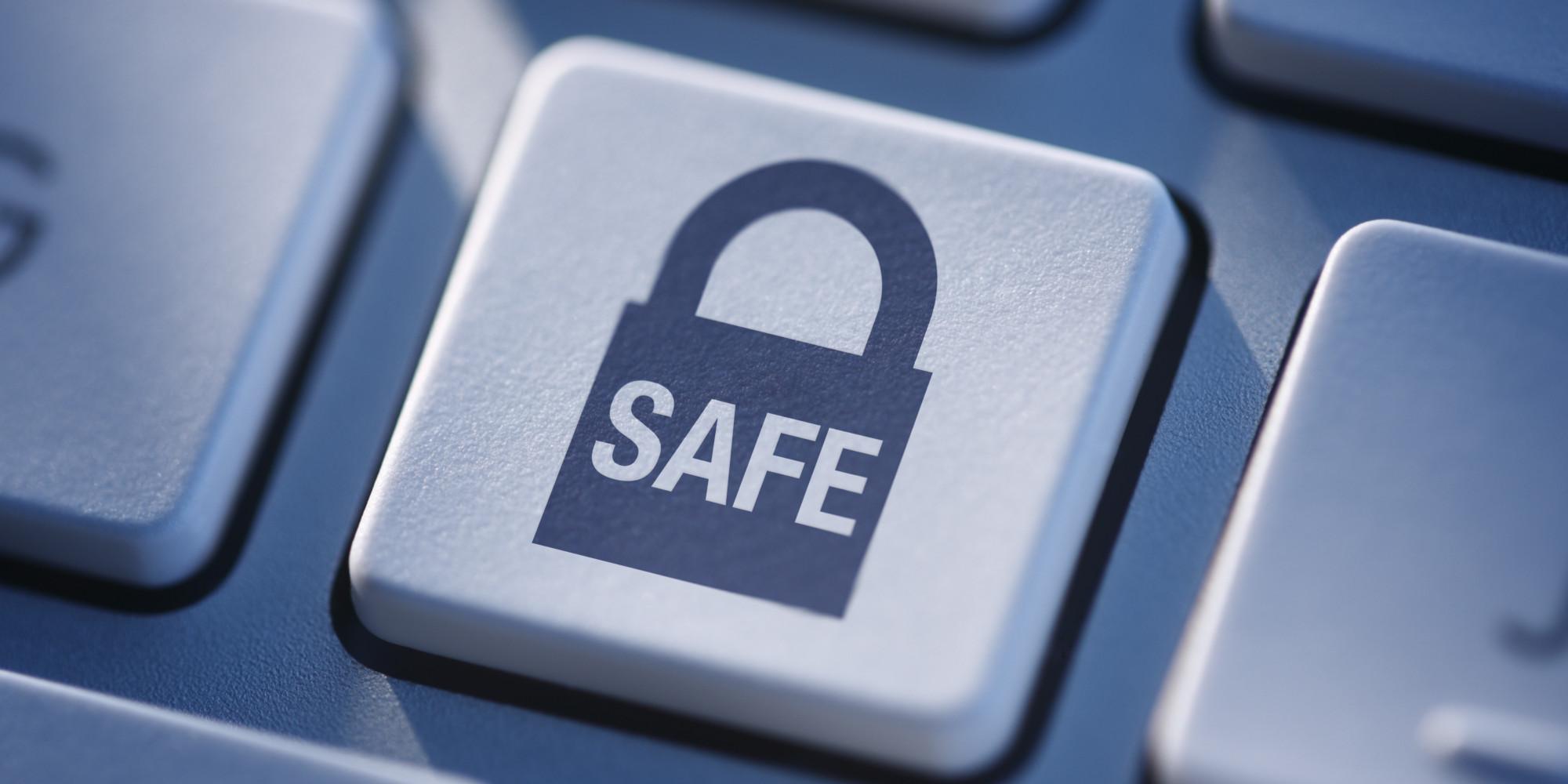 Internet an toàn