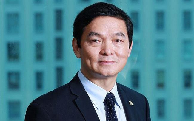 ông Lê Viết Hải - Phó Chủ tịch Hiệp hội Nhà thầu Xây dựng Việt Nam - Chủ tịch HĐQT kiêm TGĐ Tập đoàn Xây dựng Hòa Bình.