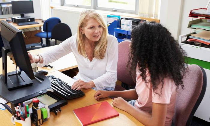 Học ĐH Anh chiêu giúp sinh viên đi đúng ngành.