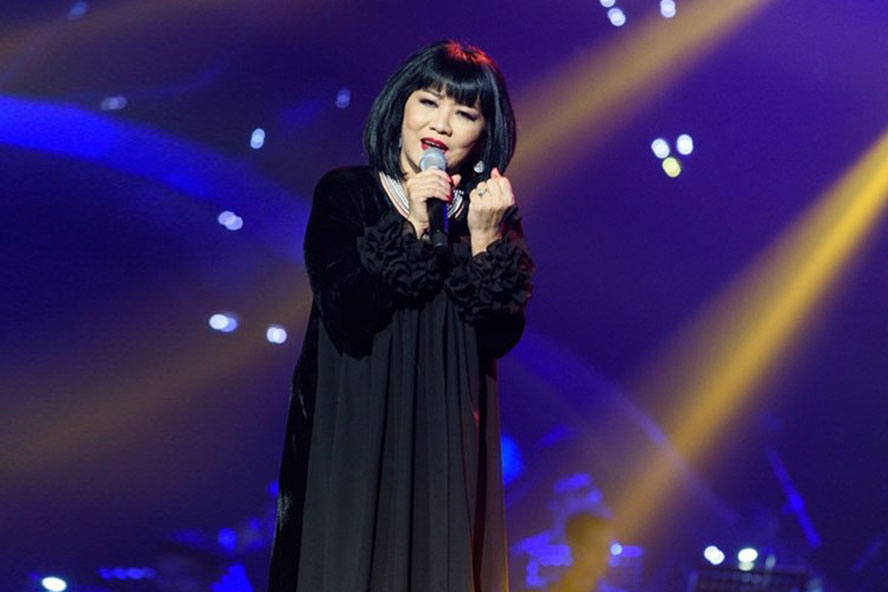 """Ca sĩ Cẩm Vân: """"Khi đàn ông là thiểu số, anh ấy sẽ được cưng chiều!"""" -  DoanhnhanPlus.vn"""