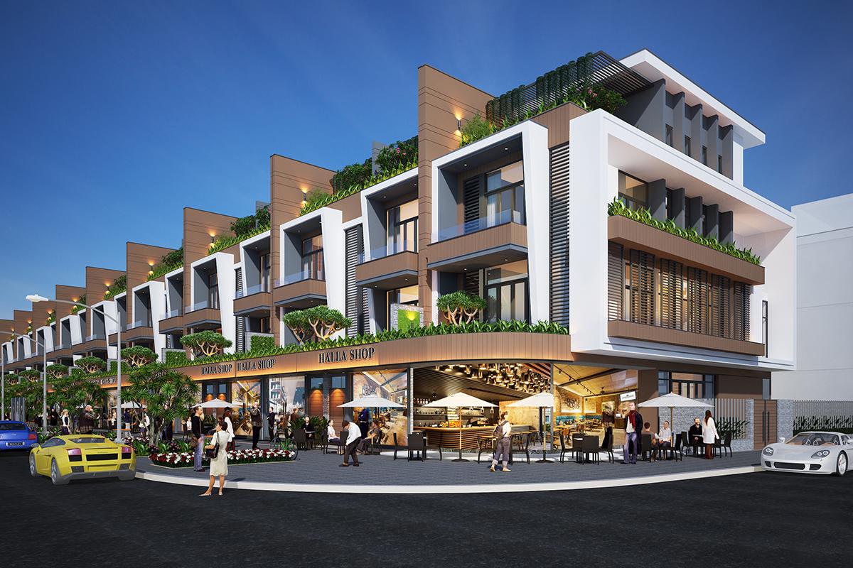 Halla Jade Residence Đà Nẵng - Viên ngọc bích giữa lòng sông Hàn 1121764301