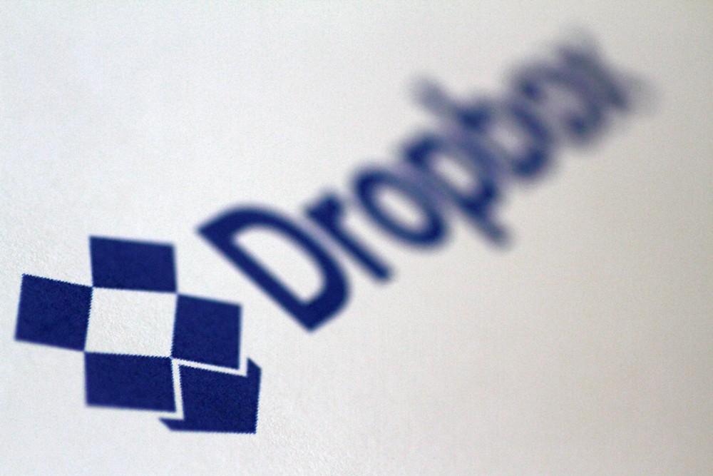startup cung cấp dịch vụ lưu trữ dữ liệu Dropbox