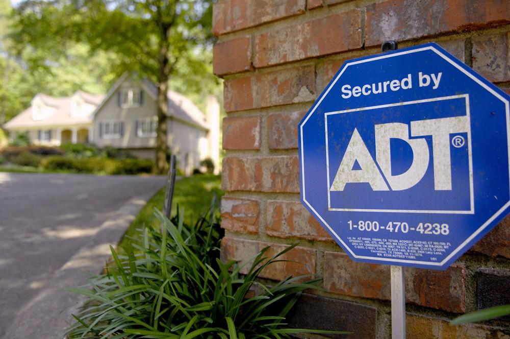 công ty an ninh ADT
