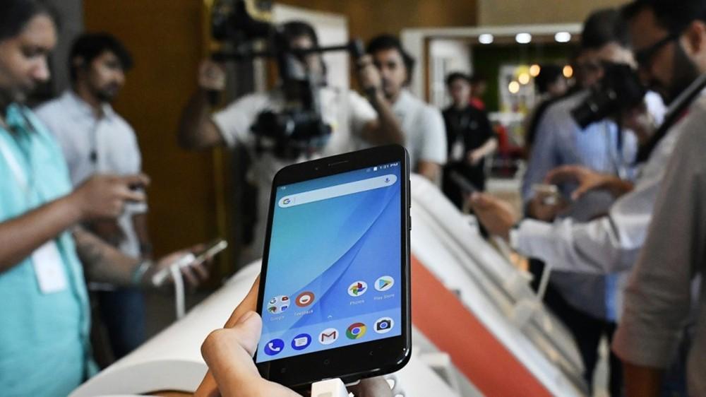 Nhà sản xuất smartphone Trung Quốc Xiaomi