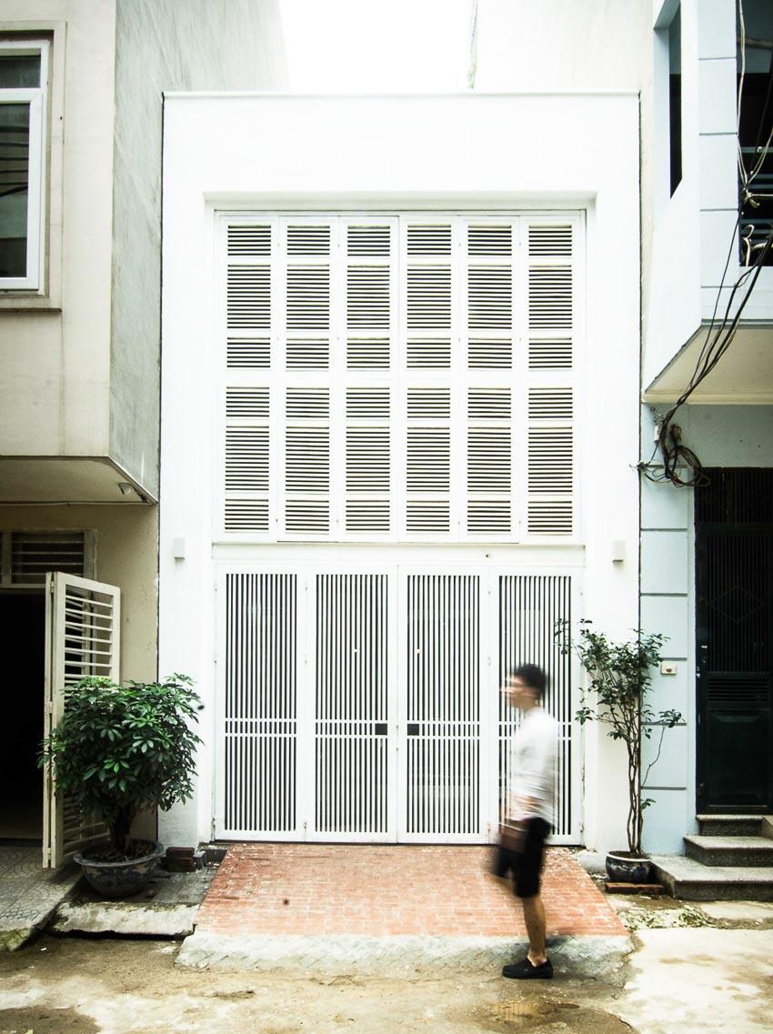 A's House-ngoi-nha-doc-dao-cho-nhung-gia-dinh-tre