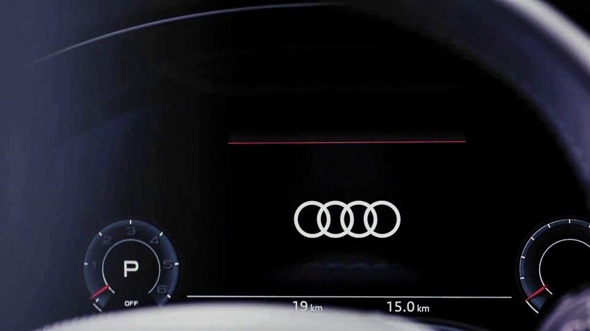 Audi A6 thế hệ thứ 5 chuẩn bị ra mắt tại Geneva Motor Show 2018