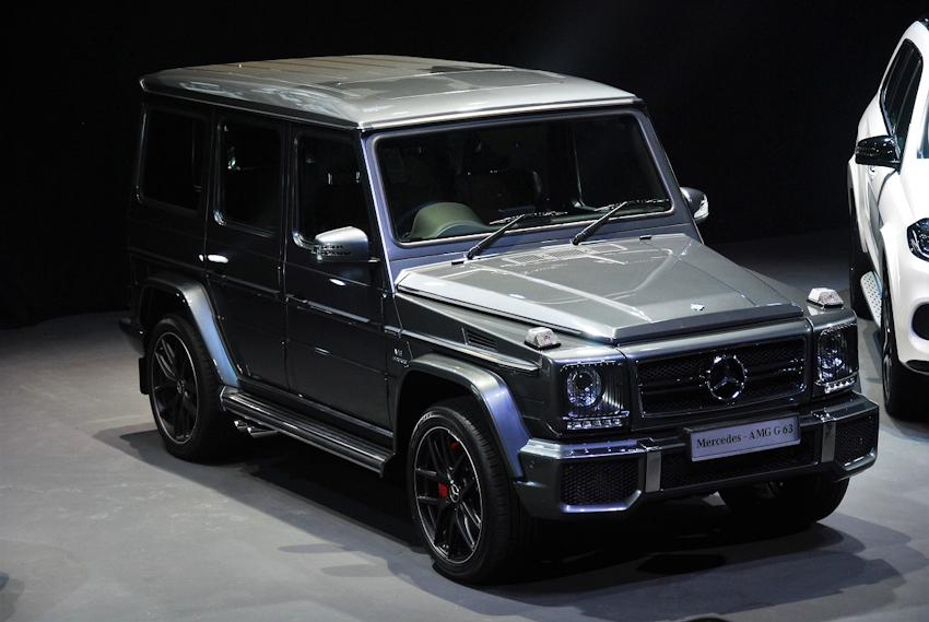 Vượt Toyota, Mercedes-Benz trở thành hãng xe giá trị nhất thế giới