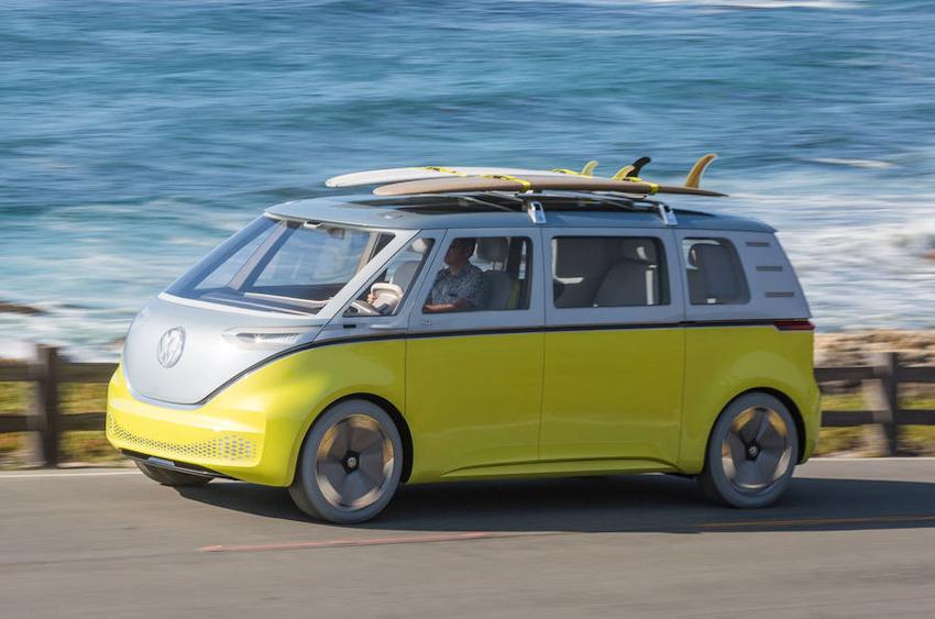 Volkswagen sắp khai tử con bọ Beetle