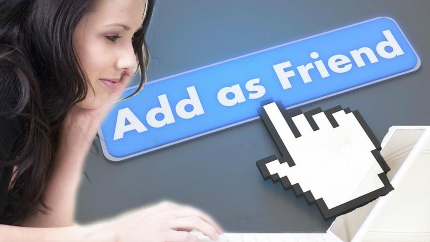 Mạng xã hội đang giết chết tình bạn