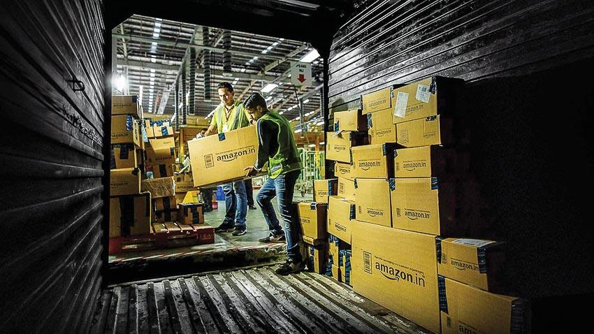Từ chuyện Amazone sắp vào VN đến thí điểm Uber - Grab