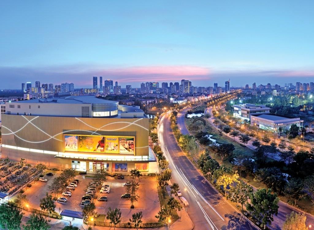 Năm 2020, TP.HCM sẽ là đô thị thông minh