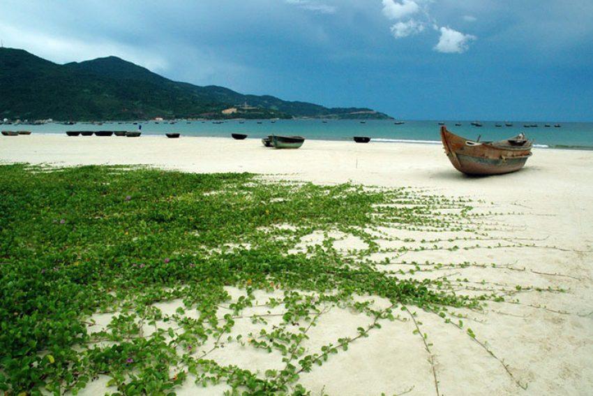 Bãi Đất Thắm, Côn Đảo, Việt Nam