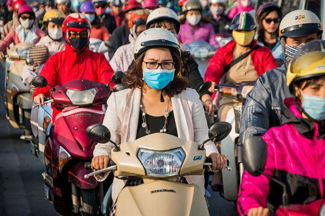 Phụ nữ Việt Nam nổi bật ở vị trí lãnh đạo doanh nghiệp
