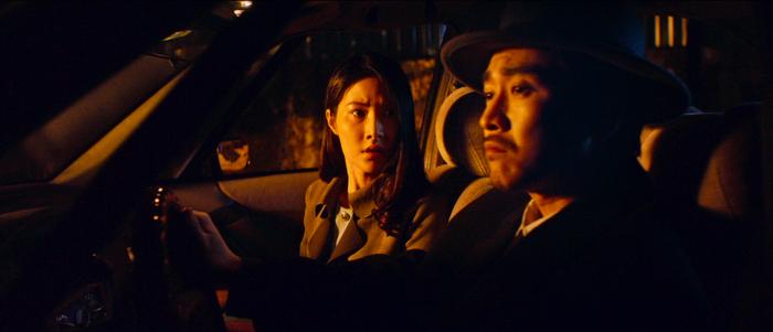 K - phim của Hứa Vĩ Văn và Diễm My 9X sẽ đến Cannes 2018 - Ảnh 7.