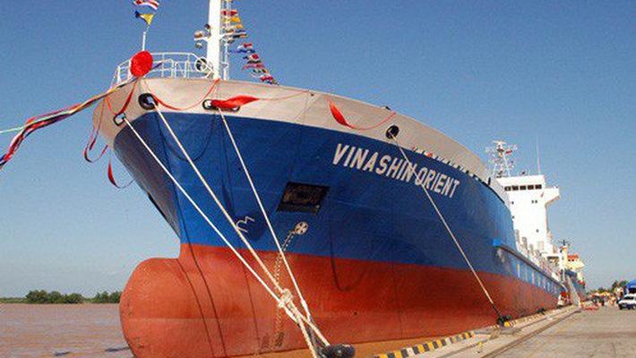 Dự án Vinashin nợ quá hạn 8.180 tỷ đồng, gồm nợ từ nguồn trái phiếu quốc tế 6.563 tỷ đồng, nợ từ nguồn vay Chính phủ Ba Lan là 1.617 tỷ đồng.