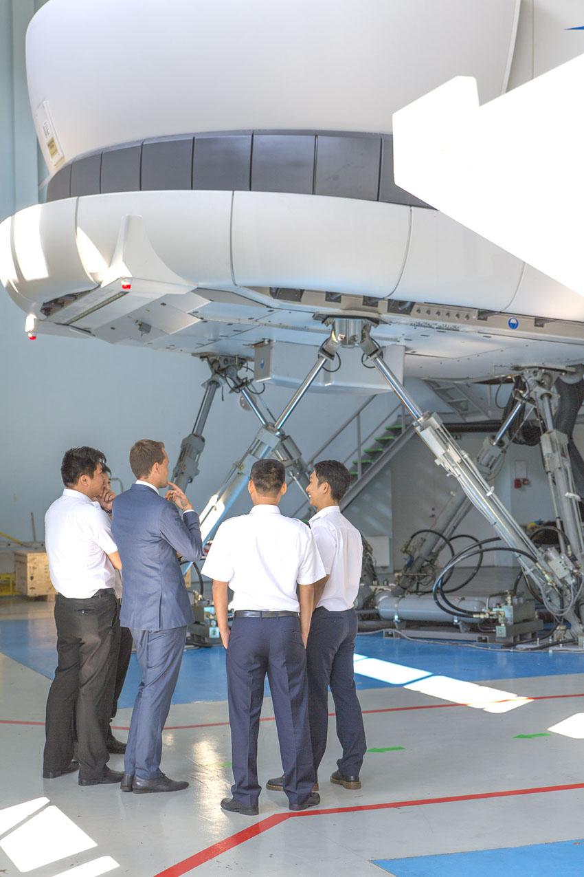 BAA Training - Trung tâm đào tạo phi công lớn nhất Bắc Âu chính thức có mặt tại Việt Nam