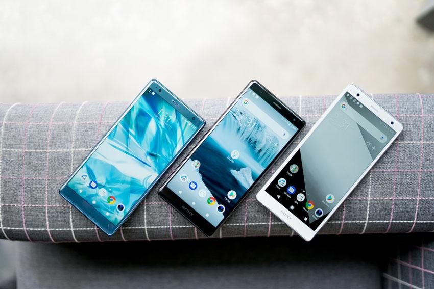 Smartphone giải trí cao cấp Sony Xperia XZ2 ra mắt tại Việt Nam với giá gần 20 triệu đồng
