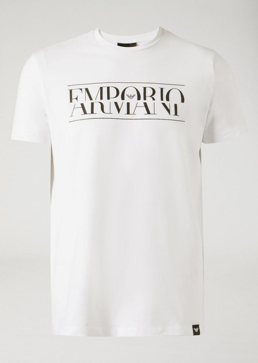 Emporio Armani - Bí quyết cho quý ông đa phong cách
