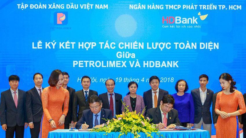 HDBank nhận sáp nhập PG Bank