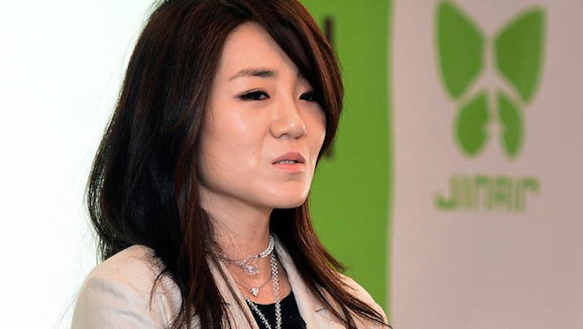 Thêm một công chúa hư của Korean Air khiến dư luận Hàn Quốc dậy sóng