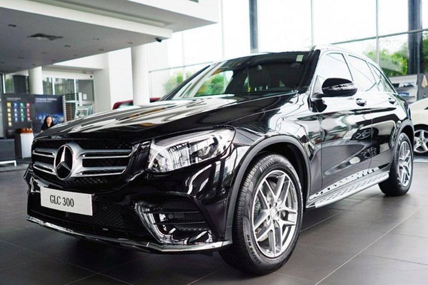 Lỗi khởi động, Mercedes-Benz triệu hồi hơn 3.600 xe tại Việt Nam