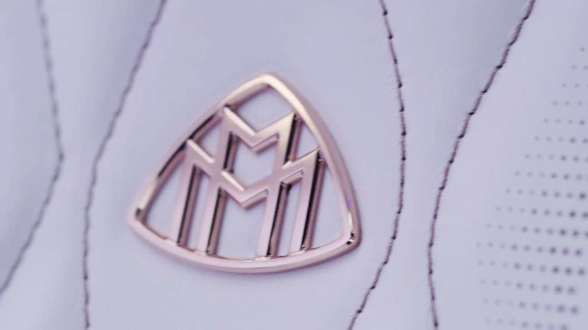 Mercedes - Maybach tiết lộ siêu phẩm – siêu sang mới