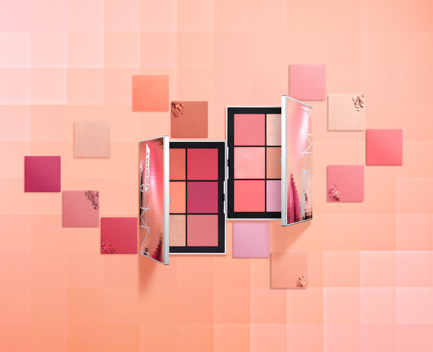 Sản phẩm NARSissist Wanted Cheek Palettes I & II - Raise Your Profile