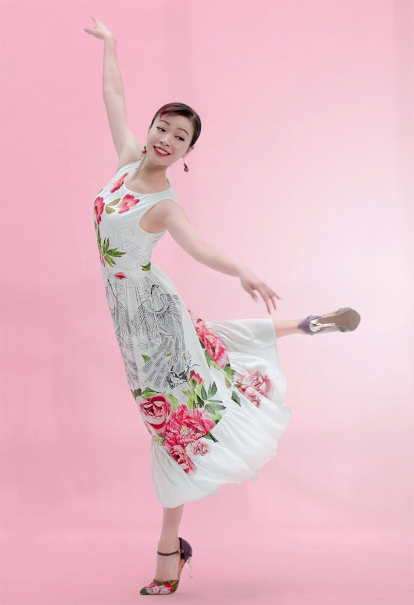 Tranh Đông Hồ vào 'Mùa hạnh phúc' của Hồ Trần Dạ Thảo