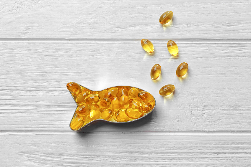 Ăn cá hay uống viên dầu cá?