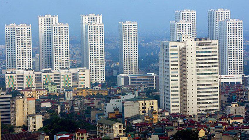 Bộ Tài chính đề xuất đánh thuế tài sản với nhà trên 700 triệu, ôtô giá trên 1,5 tỉ